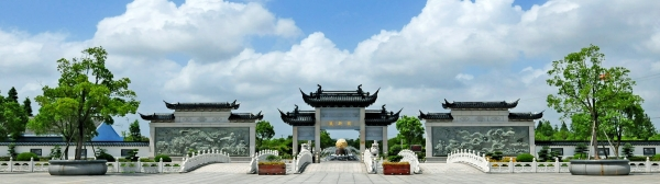 上一个:福寿园海港陵园